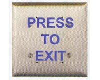 Egress Exit Devices, Electrified