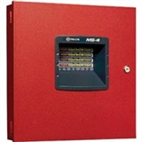 Fire Alarm Control Panels, Large Systems