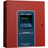 Fire Alarm Control Panels, Small Systems