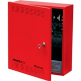 Fire Alarm Power Supplies