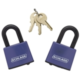 Padlocks and Accessories