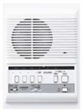 Audio Intercom Master Stations