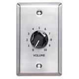 Intercom Volume Controls