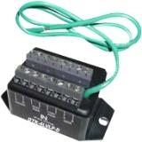 Surge Protectors and Relays