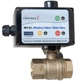 Z-Wave Water Control