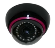 Camera, Domes, Indoor, Day / Night