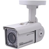 Cameras, IP, Thermal