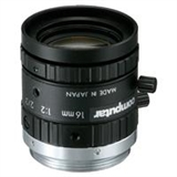 Lenses, Manual Iris
