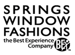 Springs Window Fashions / Graber