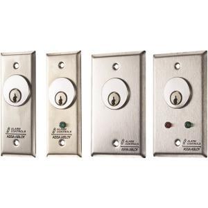 Alarm Controls TS21R302