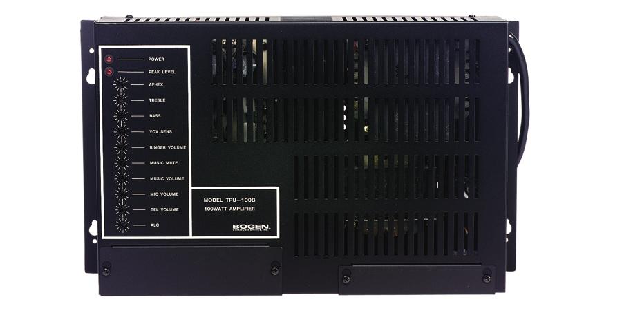 Bogen Communications - TPU100B