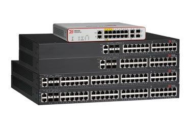 Brocade Communications Systems - ICX643024