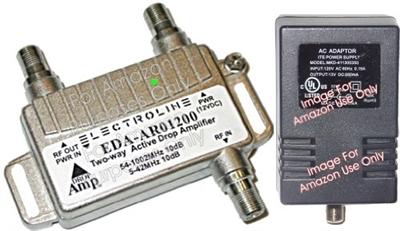Electroline - AR01200