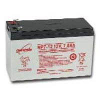 EnerSys - NP712
