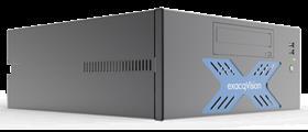 Exacq - 320802TDTL