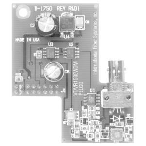 UTC / GE Security / Interlogix - VT1505WDM