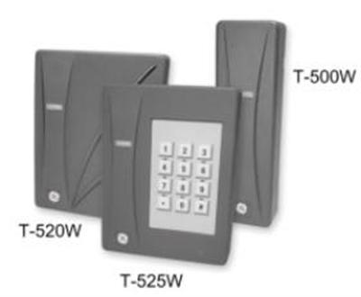 GE Security / UTC Fire & Security - 430211004