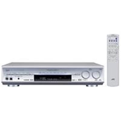 JVC - RXD411S