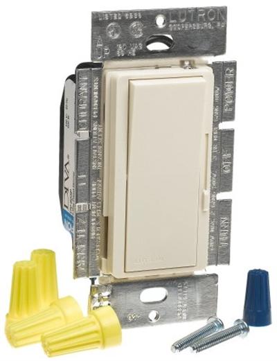 Lutron - DVSC603PBI