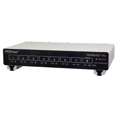 NetMedia - IPS8000
