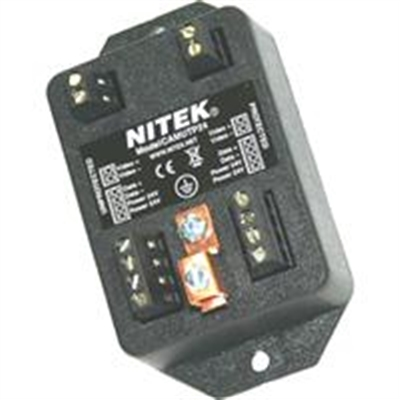 Nitek - CAMUTP24