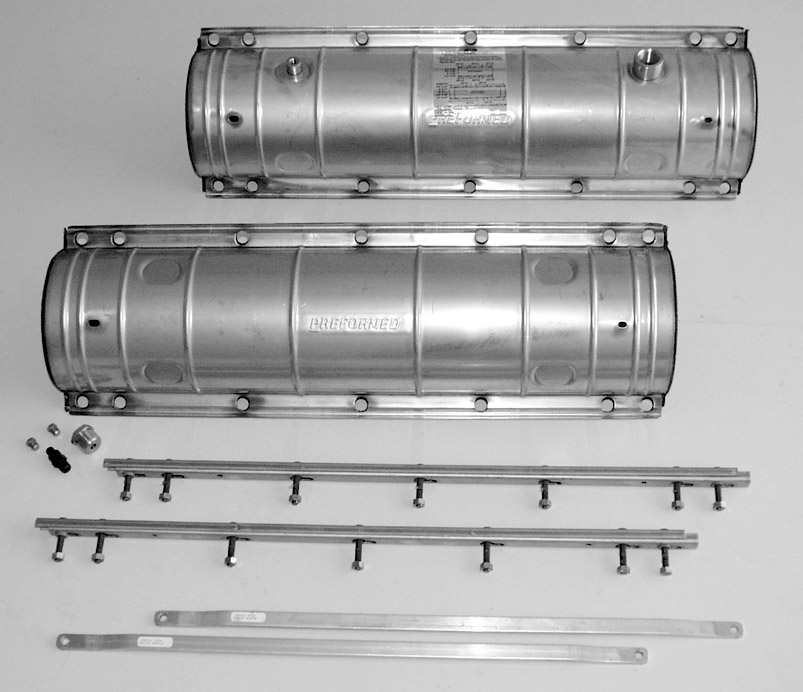 Preformed Line Products / PLP - 8006783