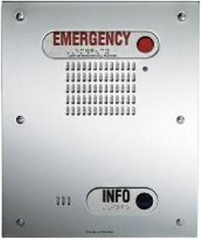 Talk-A-Phone - ETP400D