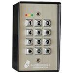 Alarm Controls - KP400