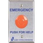PBM11-Alarm Controls