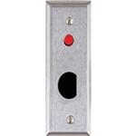 Alarm Controls - RP1