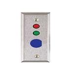 Alarm Controls - RP3