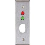 Alarm Controls - RP3M