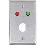 Alarm Controls - RP4
