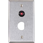 RP49-Alarm Controls