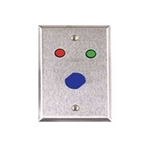 Alarm Controls - RP6