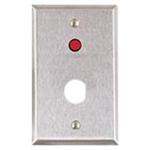Alarm Controls - RP7