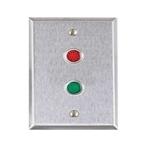 Alarm Controls - RP9L