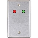 RP9WH-Alarm Controls