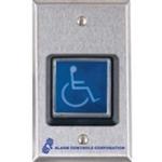 Alarm Controls - TS42T
