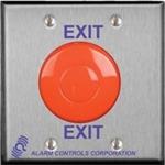 Alarm Controls - TS50