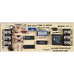 Alarm Controls - UT1