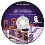 ALPCI2-Alarm Lock
