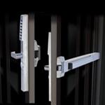DL1300ET26D-Alarm Lock