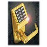 Alarm Lock - DL2700WPUS10BW57