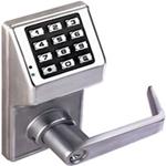 Alarm Lock - DL3000WPICMUS26D