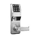 Alarm Lock - DL3075WPUS26D