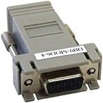 Alpha Communications - DB9MOD64