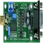 Alpha Communications - VVDTMF