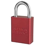 American Lock - A1105RED