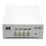 American Video Equipment / AVE - 111010